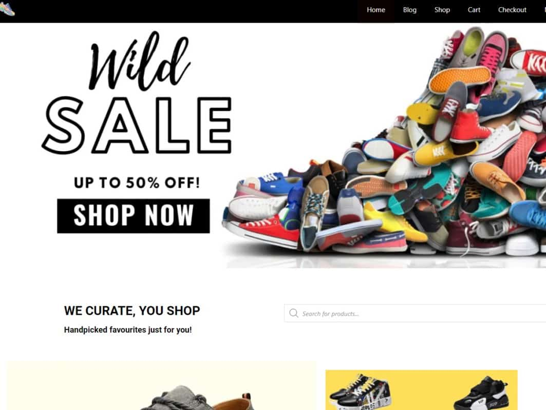 Opening and Promoting an eCommerce Store from scratch!