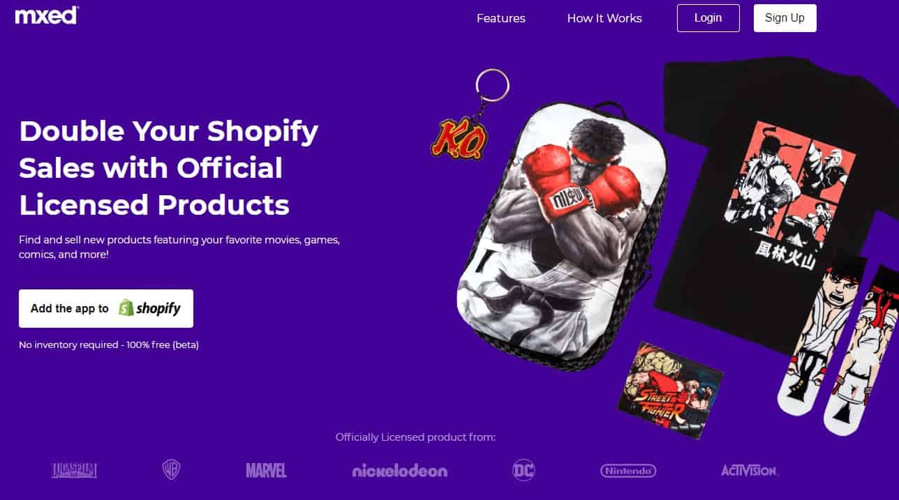 MXED- Best Dropshipping Apps with Shopify to Manage Inventory